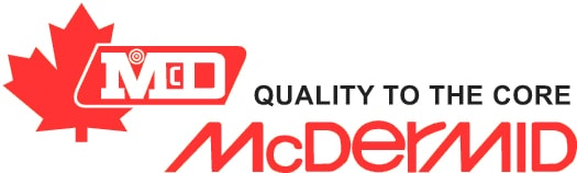 McDermid paper logo