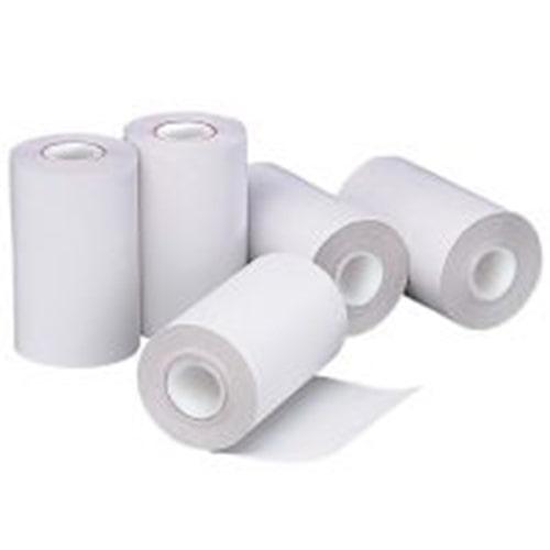 standard paper rolls from McDermid Paper