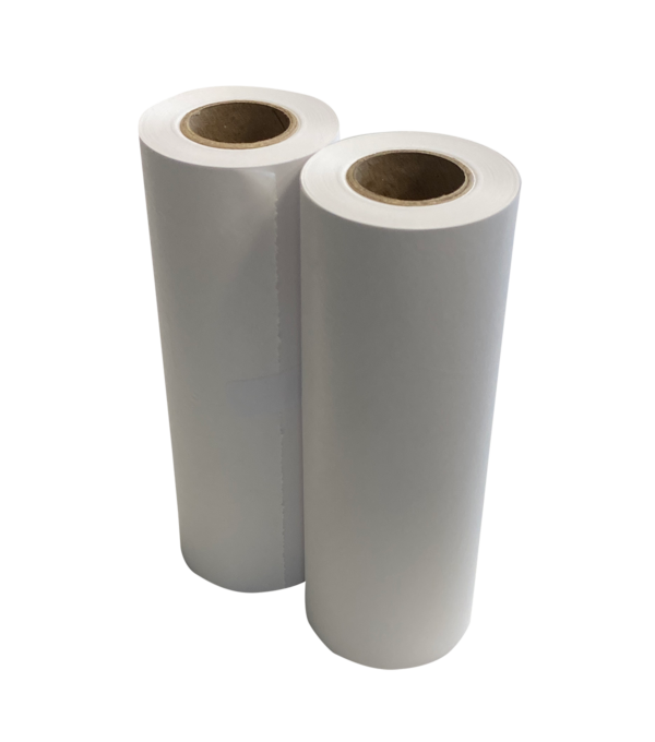 medical paper exam rolls from McDermid Paper